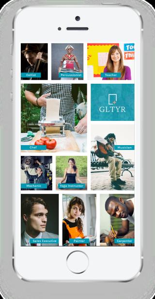 GLTYR-Phone