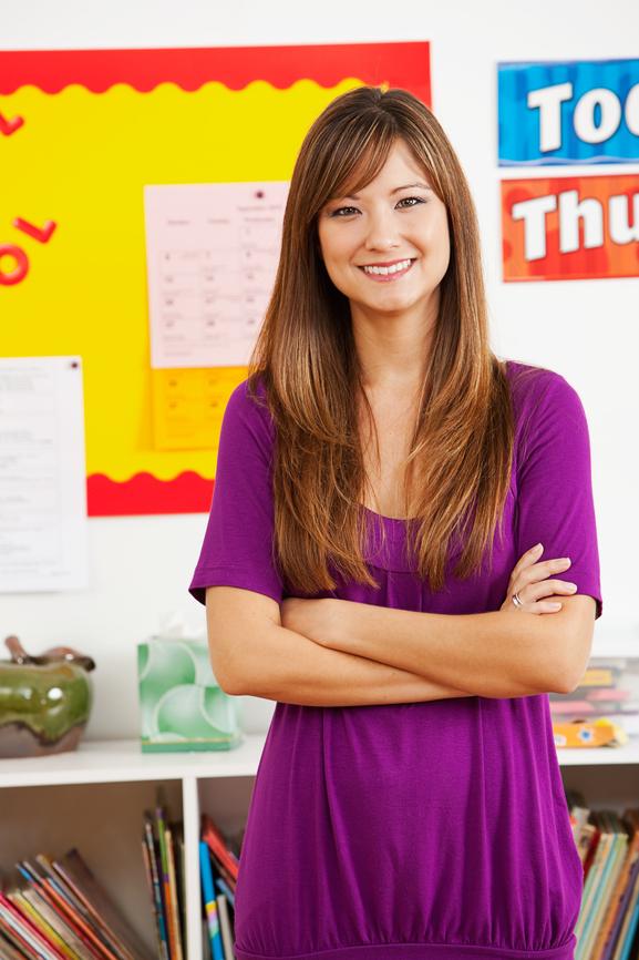 GLTYR // Teacher